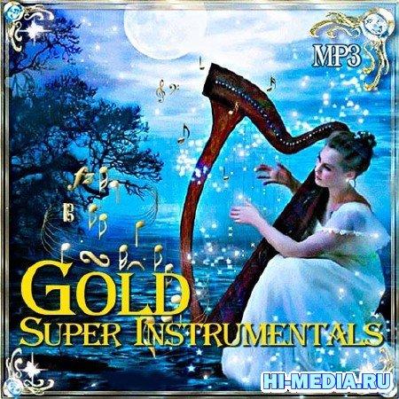 Gold Super Instrumentals (2012)