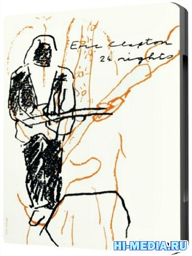 Eric Clapton - 24 Nights (1990) DVD5