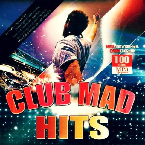 Club mad hits (2012)