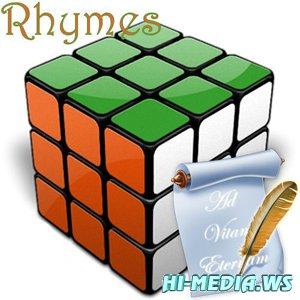 Rhymes 3.5.2 (словари русского языка)