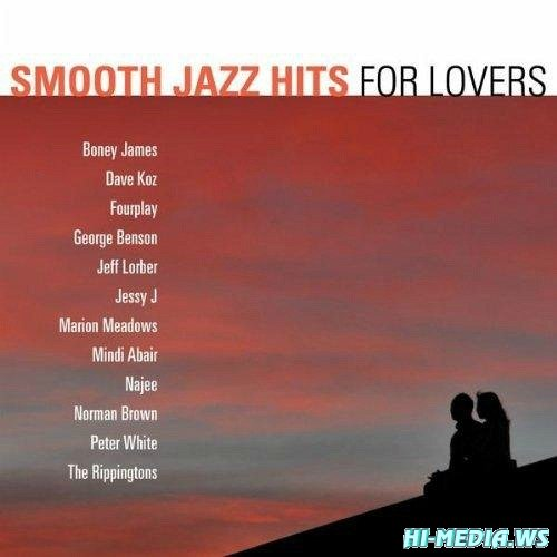 Smooth Jazz Hits for Lovers (2012) FLAC
