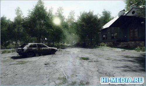 Свет (2012) RUS