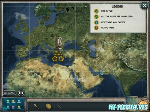 Alexander the Great (2012) ENG