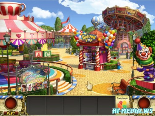 Amusement World! (2012) ENG