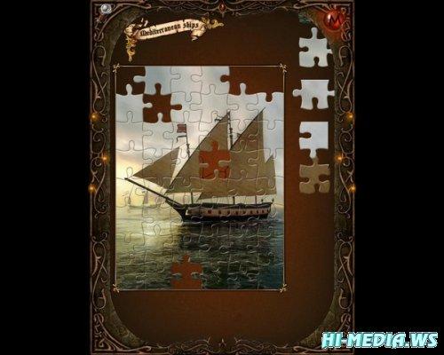 JiPS: Jigsaw Ship Puzzles (2012) ENG