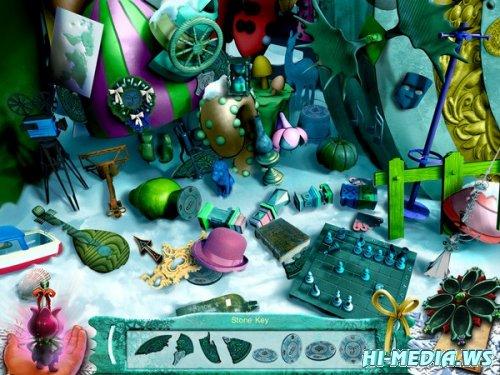Fairy Tales: Iridescence Village (2012) ENG