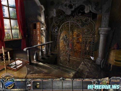Тайны замка великого Гудини Коллекционное издание (2012) RUS