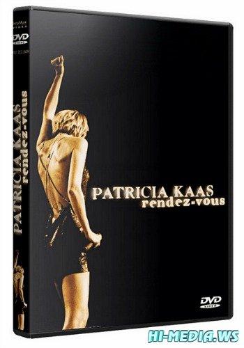 Patricia Kaas - Rendez-Vous (1998) DVDRip