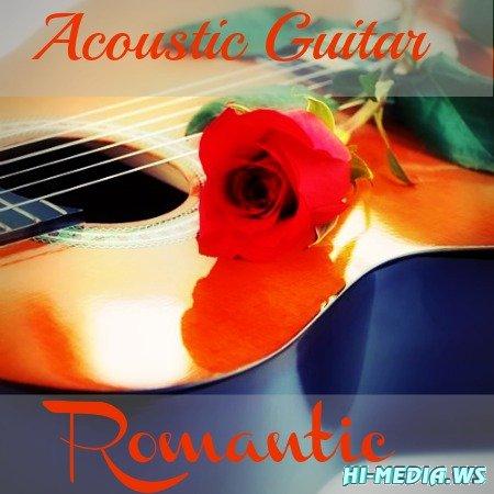 Romantic Acoustic Guitar (2012)
