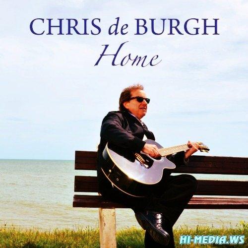 Chris De Burgh - Home (2012)