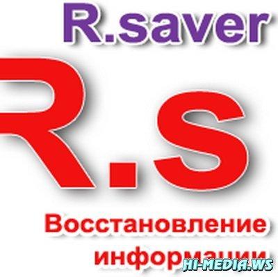 R.saver 2.0 Rus (Portable)