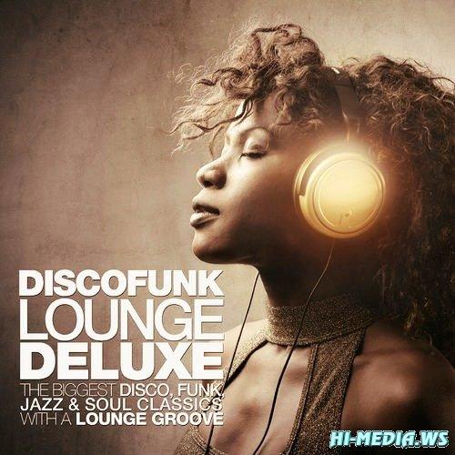 Discofunk Lounge Deluxe (2012)