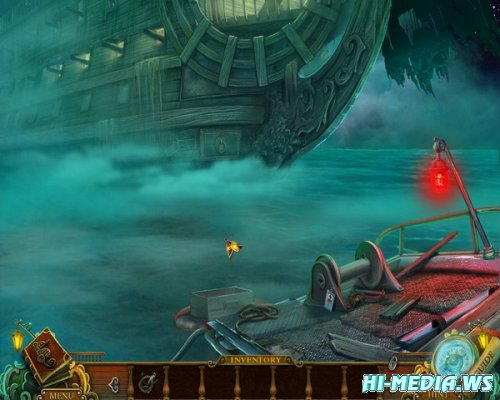 Mayan Prophecies: Ship of Spirits Collector's Edition (2012) ENG