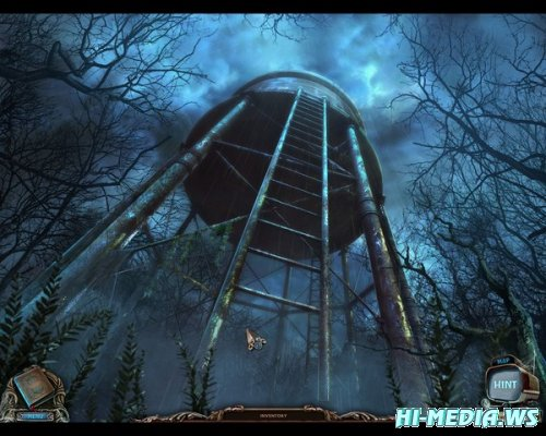 Forbidden Secrets: Alien Town Collector's Edition (2012) ENG/RUS