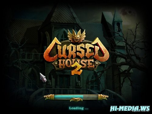 Cursed House 2 (2012) ENG