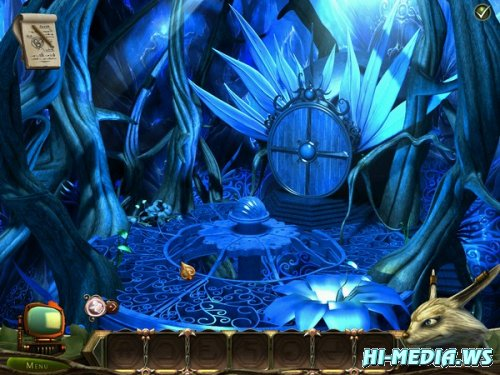 Hidden Path of Faery (2012) ENG