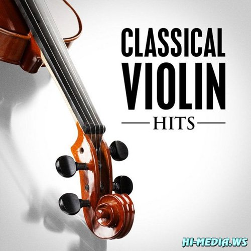 Classical Violin Hits (2012)