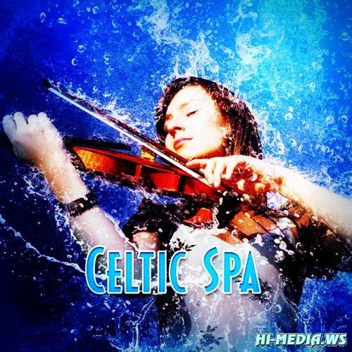 Meditation Spa - Celtic Spa (2012)