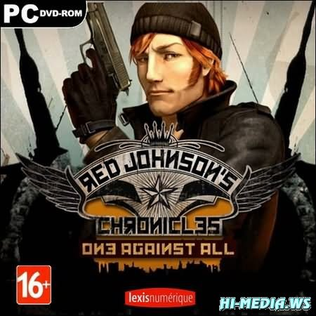 Red Johnson's Chronicles (2012/RUS/ENG) Repack