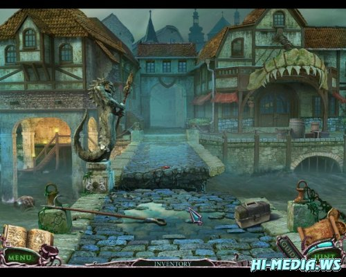 Mystery Of The Ancients 2: Curse Of The Black Water Collector's Edition (2012) ENG