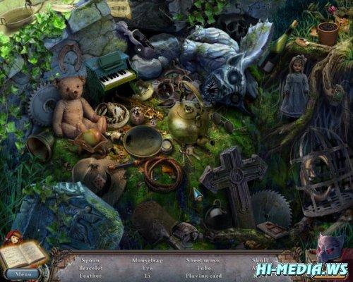 Cruel Games: Red Riding Hood (2012) ENG