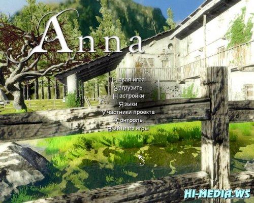 Anna v.1.4 (2012) RUS