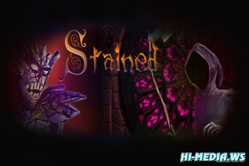 Stained (2012) ENG