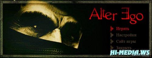 Alter Ego (2010 / RUS / RePack)