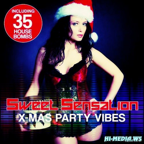 Sweet Sensation (X-Mas Party Vibes) (2012)