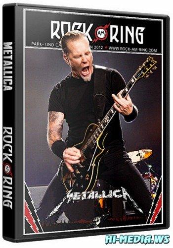 Metallica: Live at Rock am Ring (2012) HDTVRip
