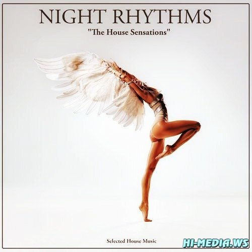Chillhouse Sensations: Night Collection (2012)