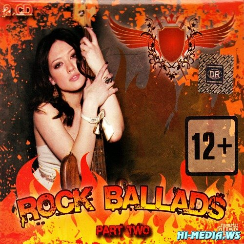 Rock Ballads - Part Two (2CD) (2012)