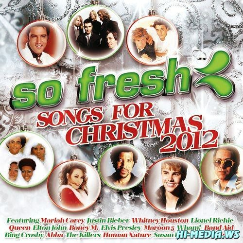 So Fresh: Songs For Christmas (2012)