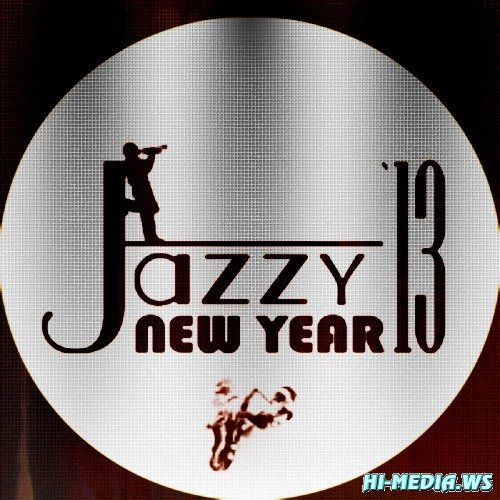 Jazzy New Year`13 (2012)