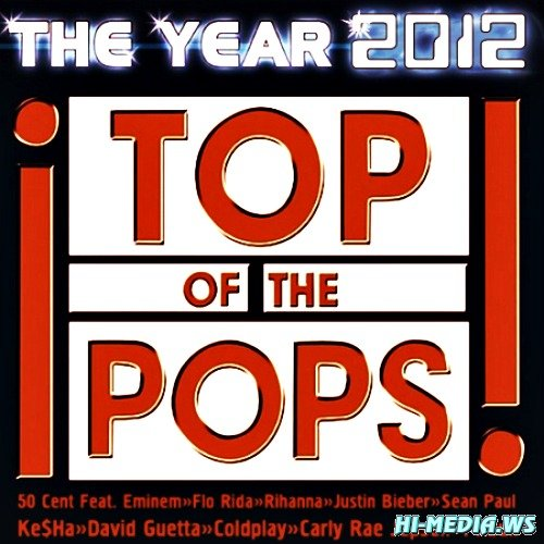 POP Top Year (2012)