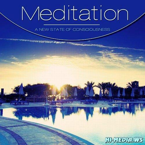Meditation Blue (2012)