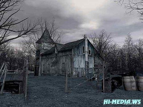 Некрономикон / Necronomicon: The Dawning of Darkness (2001) PC / RUS