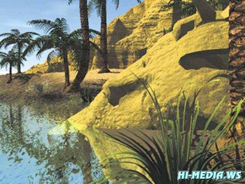 Загадка Сфинкса. Египетское приключение (2000 / PC / RUS)