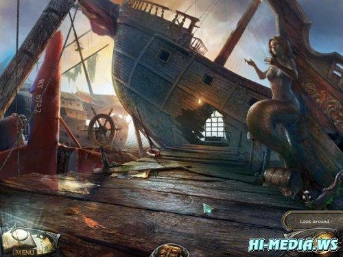 Затерянные: Остров Погибших Кораблей (2012) RUS