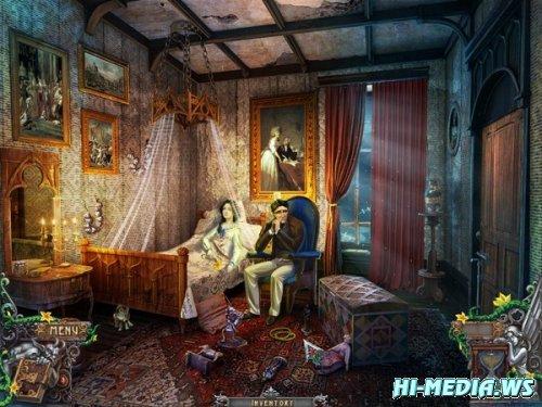 Падшие: Цветы зла (2013) RUS