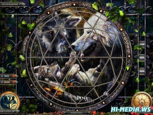 Grim Tales: Наследие Коллекционное издание (2012) RUS