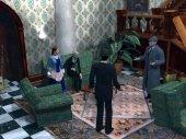 Sherlock Holmes. The mystery of the mummy / Шерлок Холмс: 5 египетских статуэток (2003 / PC / RUS)