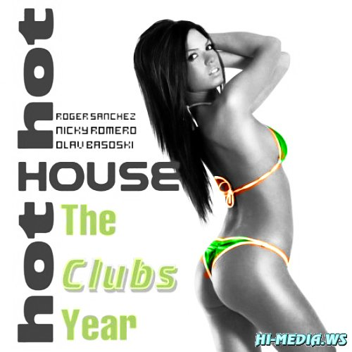 Hot The Clubs Year (2012)