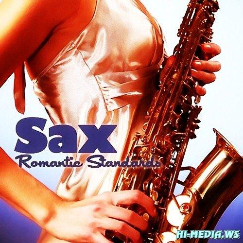 Sax Romantic Standards (2011)