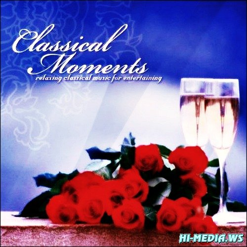 Meditation: Classical Moments For Relaxation (2009)