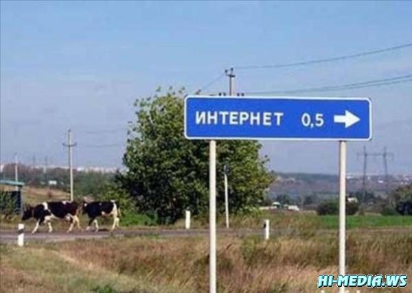Смешные названия населенных пунктов (Фотоподборка - 01.02.2013)