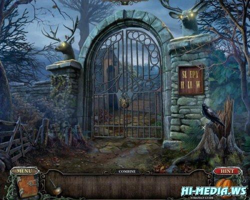 Сонная лощина: Всадник без головы Коллекционное издание (2013) RUS
