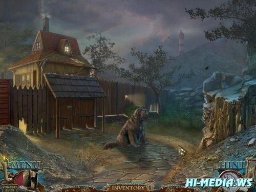 Темные истории: Эдгар Аллан По Золотой жук Коллекционное издание (2013) RUS