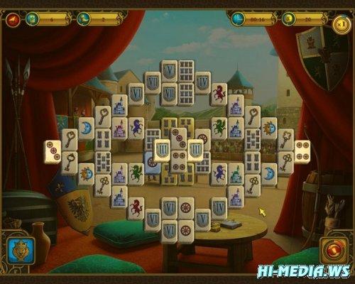 Маджонг: Королевские башни (2013) RUS