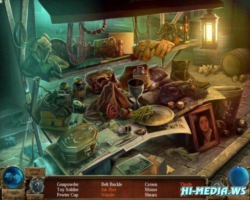 Тайны времени: Финальная битва Коллекционное издание (2013) RUS